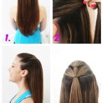 12 Ingenious Hair Hacks For The Gym Workout Hairstyles For Long Hair