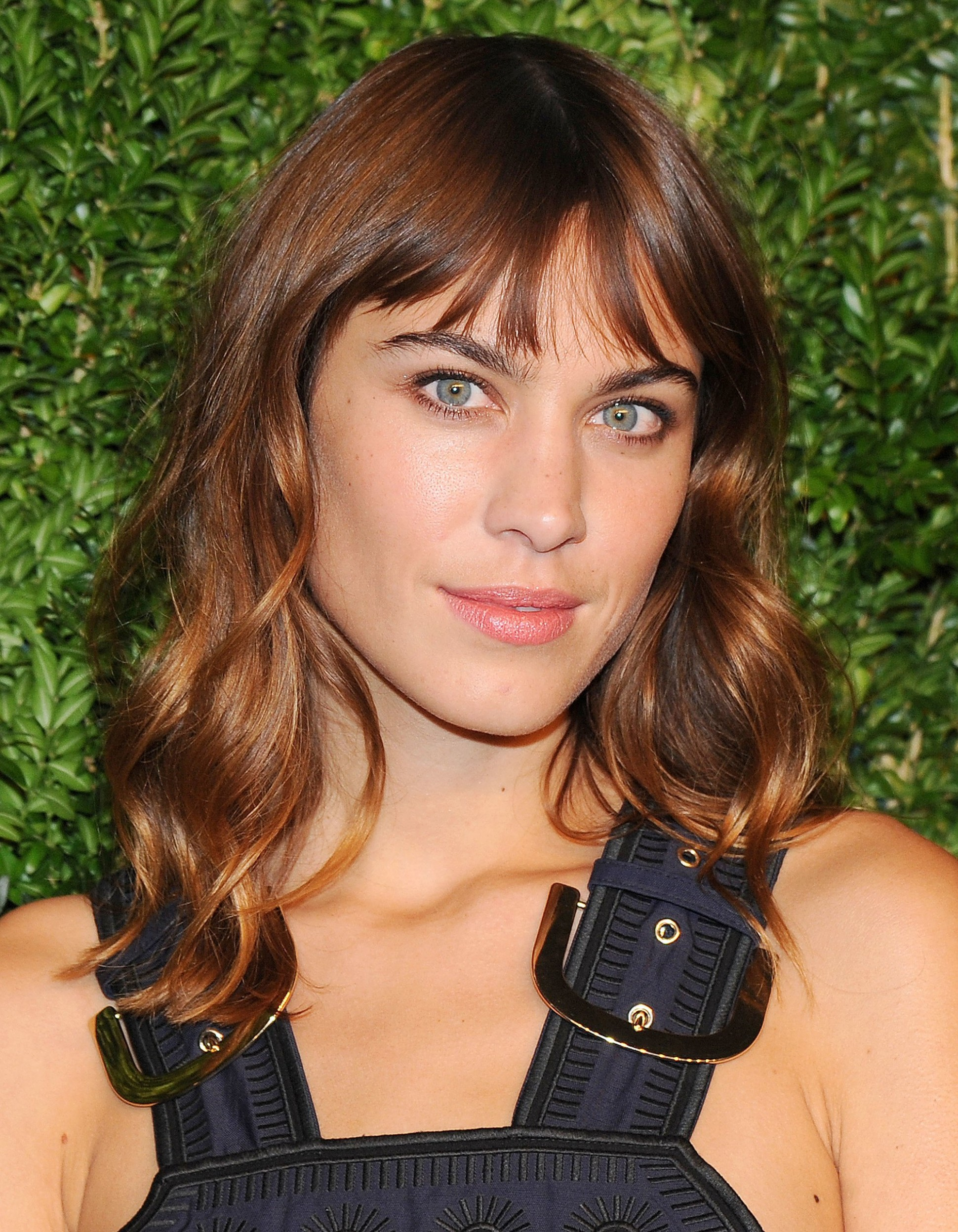 12 Long Bob With Bangs Hairstyles For 12 Curly Lob With Bangs