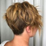 12 Long Pixie Cuts To Make You Stand Out In 12 Hair Adviser Long Wavy Pixie Cut