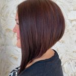 12 Modern Inverted Bob Haircuts Women Are Getting Now Medium Inverted Bob