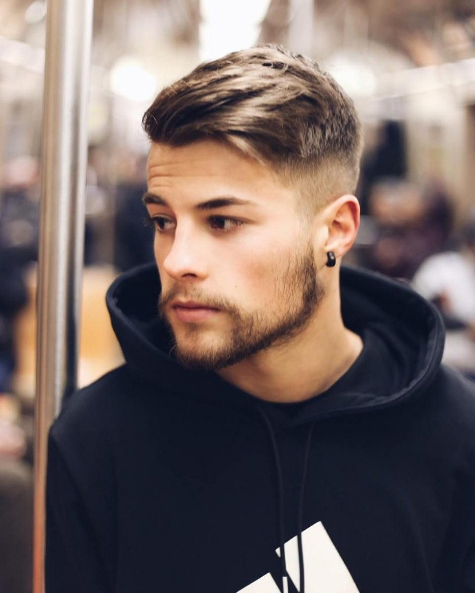 12 Most Favorable Fine Hairstyles For Men In 12 Haircuts For Short Haircuts For Fine Hair Men
