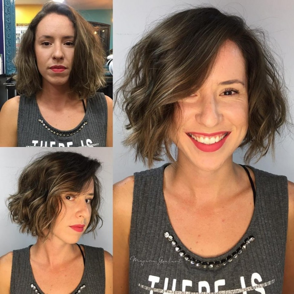 12 Most Flattering Hairstyles for Long Faces to Look Shorter