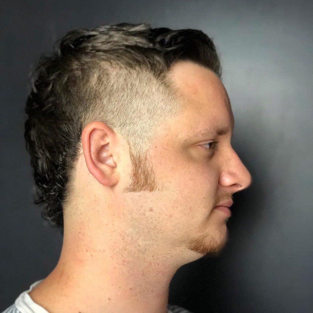 12+ Mullet Haircuts That Are Awesome: Super Cool + Modern For 12