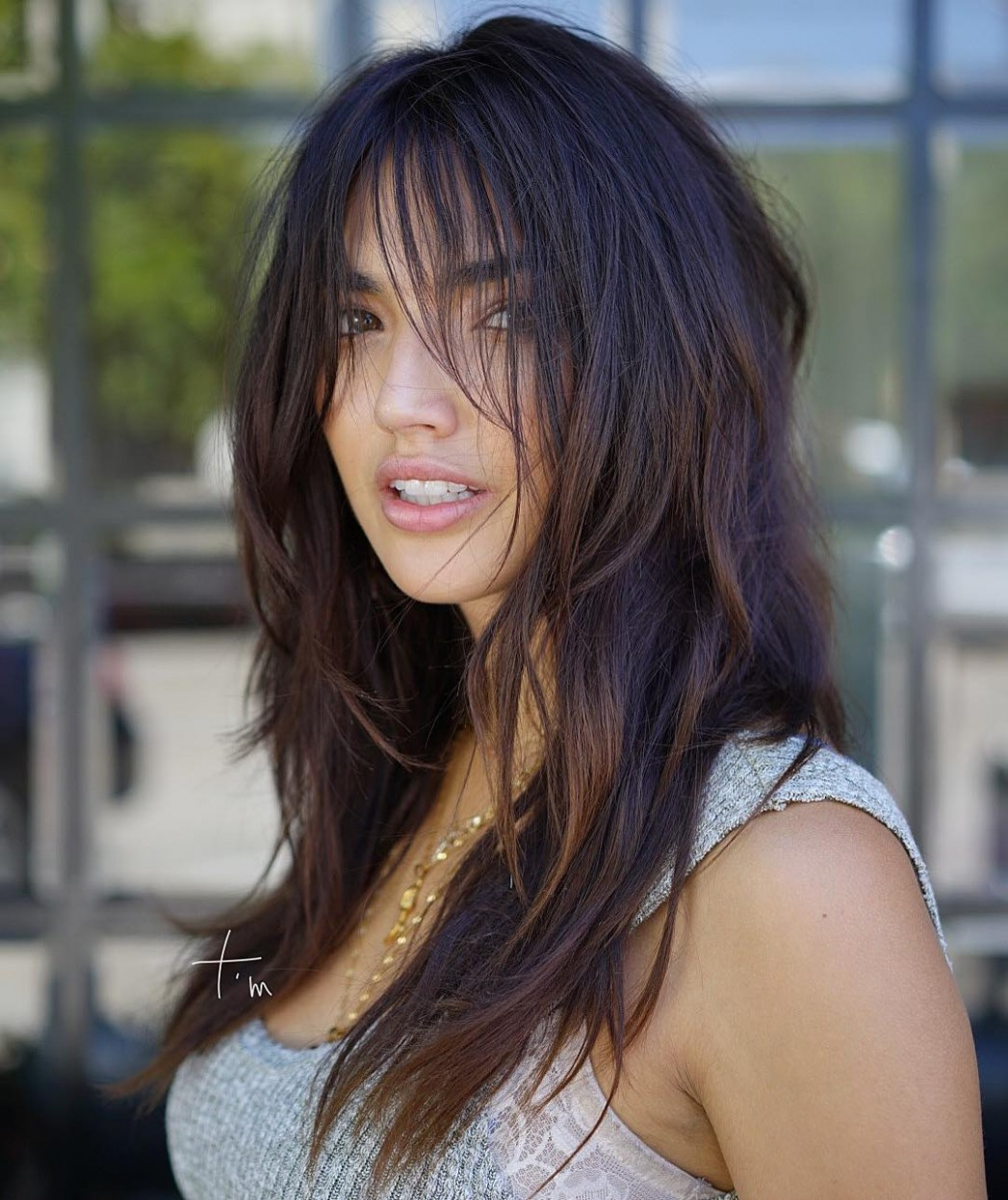 12 NEW Long Hairstyles With Layers For 12 Hair Adviser Hairstyles For Long Dark Hair