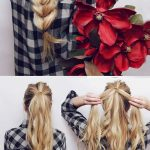 12 Of The Best Cute Hair Braiding Tutorials DIY Projects For Teens Cool Braids For Long Hair