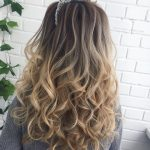 12 Perfectly Gorgeous Down Hairstyles For Prom Prom Hairstyles For Medium Hair Down