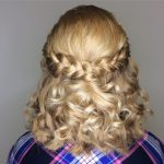12 Prom Hairstyle For Short Hair In 12 Is Here ( 127 More) Short Prom Hairstyles