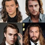 12 Sexy Long Hairstyles For Men In 12 The Trend Spotter Long Hairstyles Guys