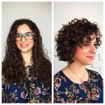 12 Short Curly Hairstyles To Enhance Your Face Shape Easy Hairstyles For Short Curly Hair