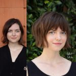 12 Short Haircuts For Girls That Work For Ladies Of All Ages Short Haircuts For Teenage Girl