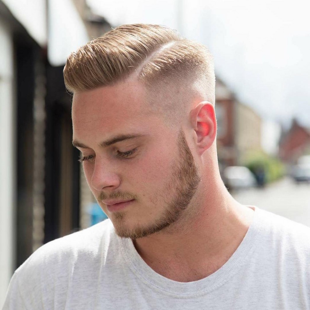 12 Short Hairstyles For Men That Are NEW Cool For 12 Mens Hairstyles Short Sides