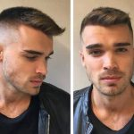 12 Short Hairstyles For Men That Are NEW Cool For 12 Short Haircuts For Fine Hair Men