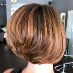 12 Stacked Bob Haircuts You'll Be Dying To Try In 12 Hair Adviser Long Stacked Bob