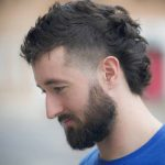 12 Stylish Modern Mullet Hairstyles For Men Short Mullet Haircut