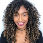12 Super Flattering Haircuts For Oval Faces Hair Adviser Curly Hairstyles For Oval Faces