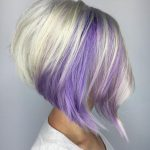 12 Two Tone Hair Styles Hair Styles, Short Hair Styles, Tone Hair Bob Haircuts With Two Colors