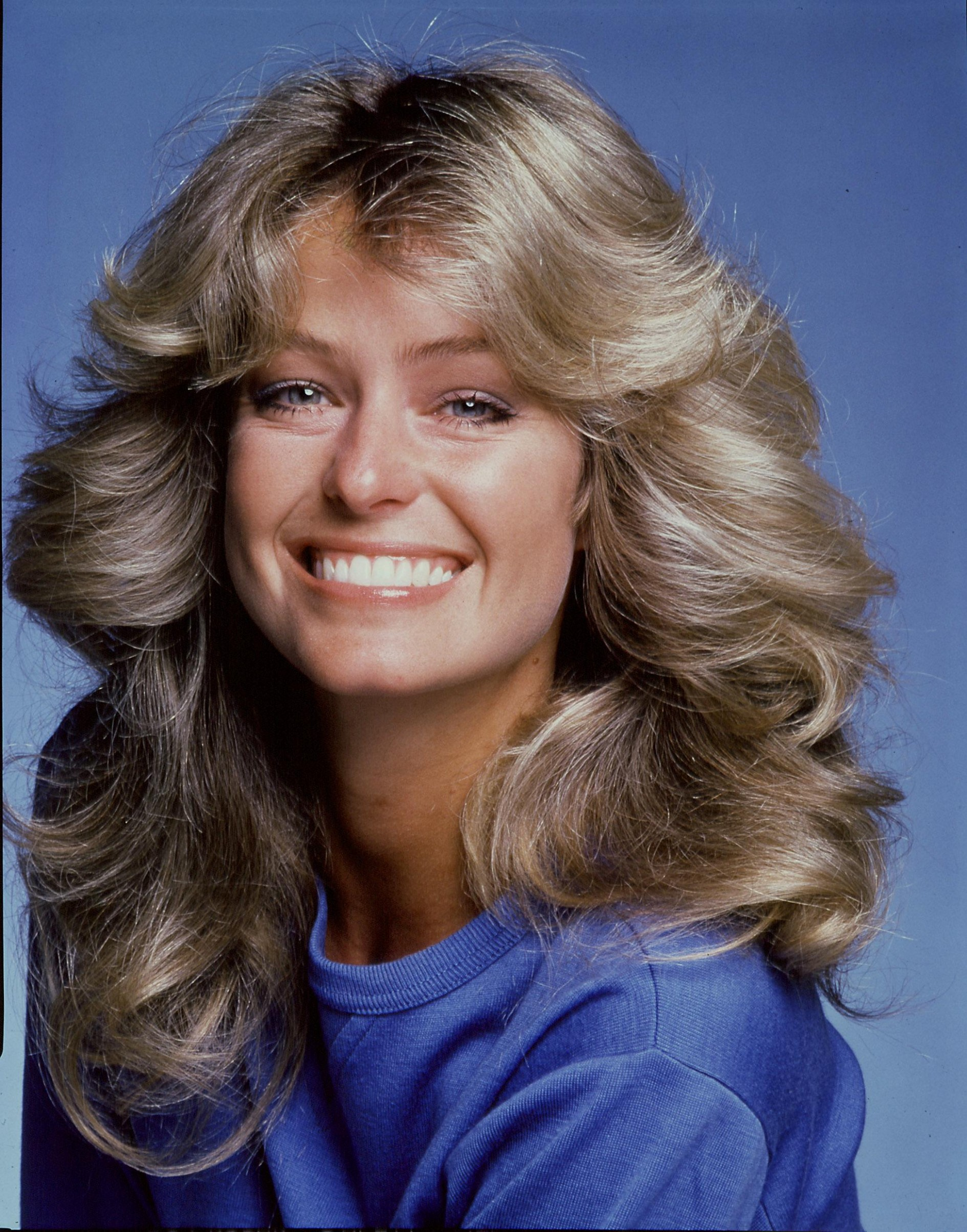 12s Hairstyles: 12 Iconic Hair Trends Making A Comeback 70S Long Hair