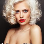 12s Hairstyles For Long Hair: A Perfect Mix Of Vintage And Modern 1950S Long Hairstyles