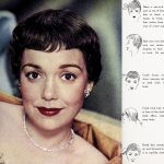 12s Hairstyles Glamour Daze 1950S Hairstyles For Short Hair