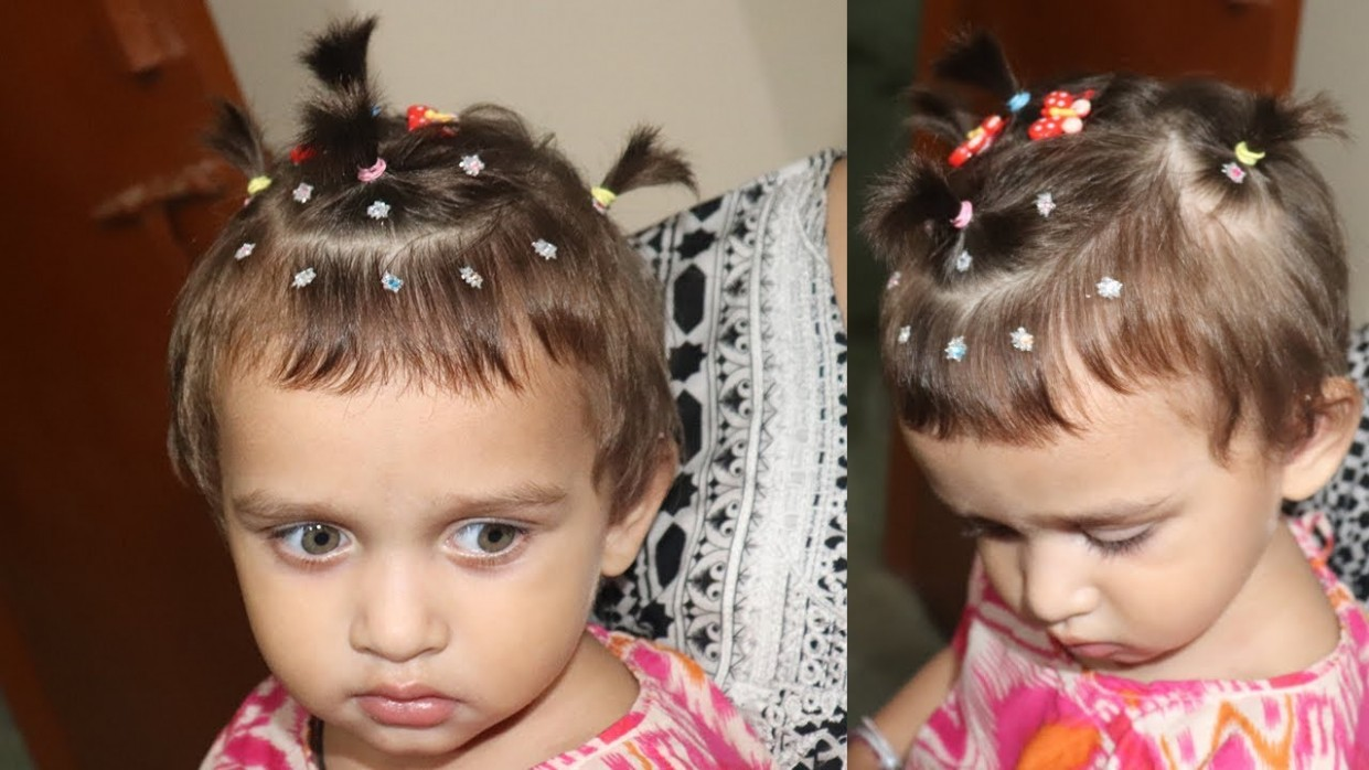 8 Adorable Babies Hairstyles Ceplukan Hairstyles For Babies With Short Hair
