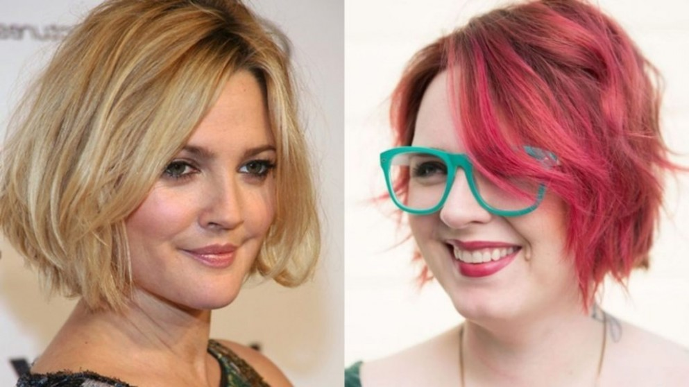 8 Attractive Hairstyles For Plus Size Women Haircuts Hairstyles For Fat Women