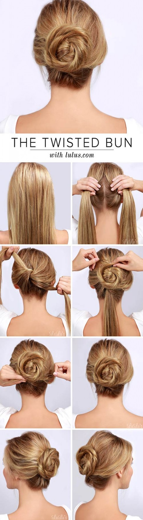 8 Awesome Hairstyles For Girls With Long Hair Hairstyles For Super Long Hair