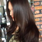 8 Best Hairstyles And Haircuts For Long Straight Hair Long Long Brunette Hairstyles