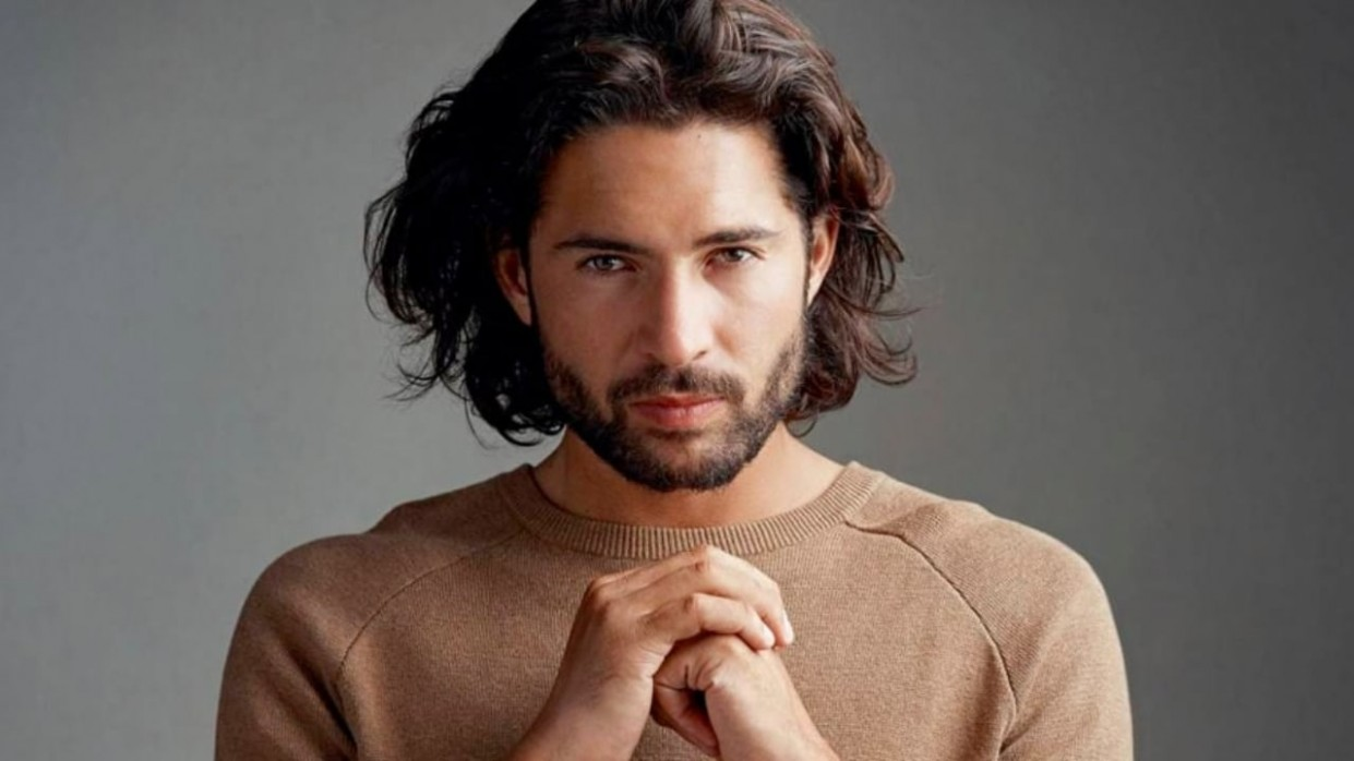 8 Best Hairstyles for Men With Long Hair (newly updated