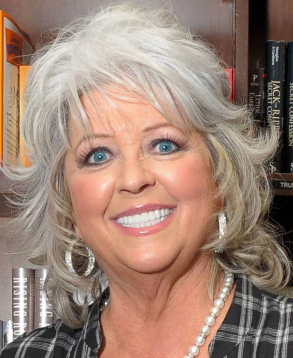 8 Best Hairstyles For Overweight Women Over 8 Hairstyles For Fat Faces Over 50