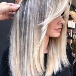 8 Best Ideas How To Cut And Style Side Bangs In 8 Hair Adviser Long Side Bangs