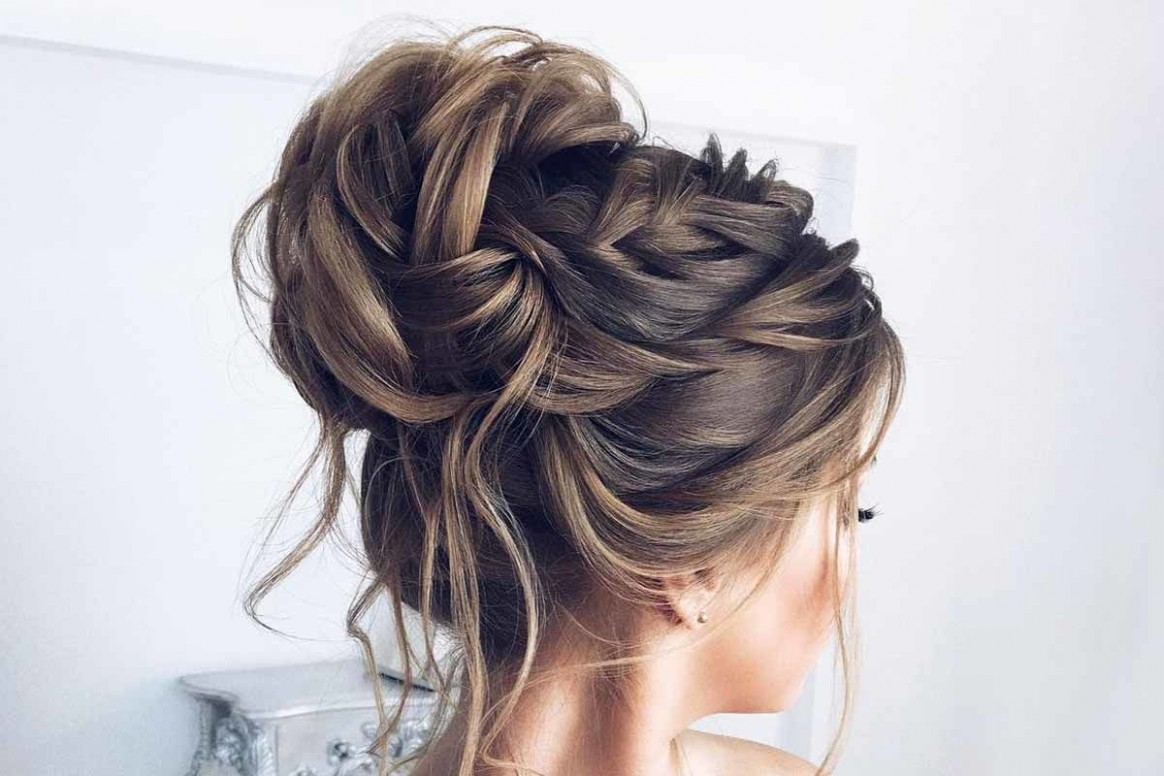 8 Best Ideas Of Formal Hairstyles For Long Hair 8 LoveHairStyles Long Hair Formal Styles