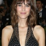 8 Best Lob Haircuts & Hairstyles How To Style Your Long Bob Straight Lob With Bangs