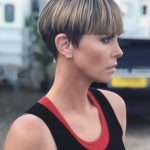 8 Best Mushroom And Bowl Cut Hairstyles For Women In 8 Long Bowl Cut Female