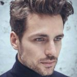 8 Best Of Hairstyle For Oblong Face Man Haircut For Long Face Men