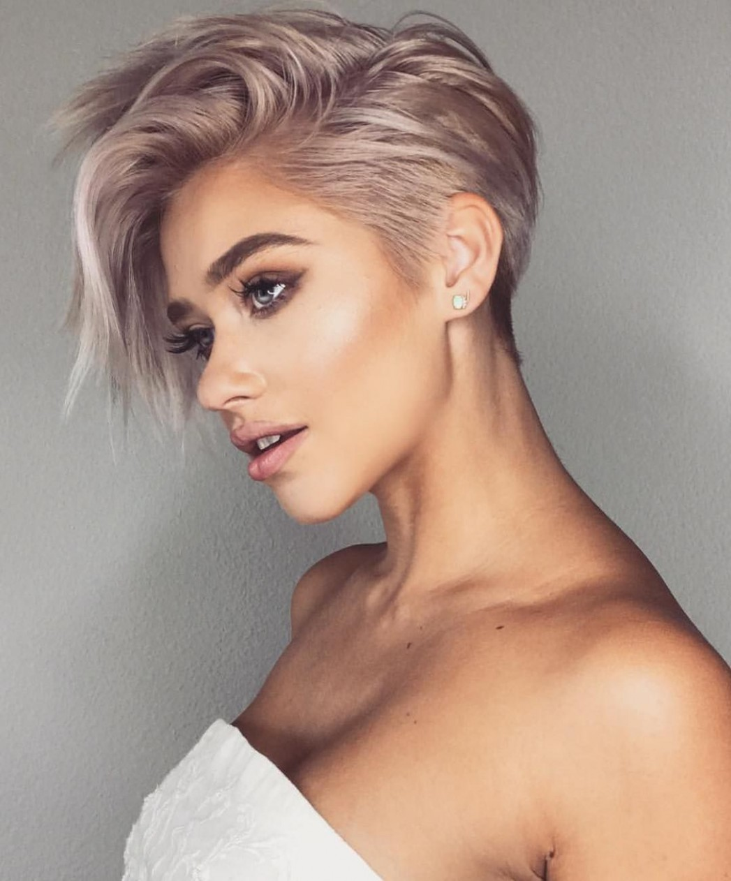 8 Best Short Haircuts For Women – Eazy Glam Good Short Hairstyles