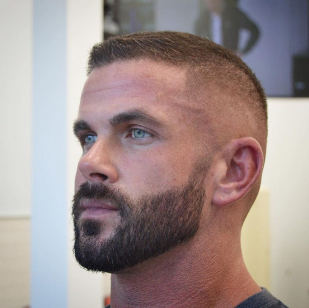 8 Best Short Haircuts Men: Most Popular Styles For 8 Very Short Haircuts For Men