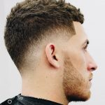 8 Best Short Haircuts: Men's Short Hairstyles Guide With Photos Short Fade Haircut