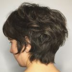 8 Best Short Hairstyles For Thick Hair In 8 Hair Adviser Short Hair For Wavy Thick Hair