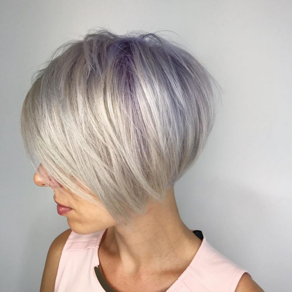 8 Best Short Hairstyles For Thin Hair To Look Cute Cute Hairstyles For Short Thin Hair