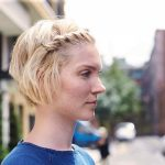 8 Best Sporty Hairstyles For Short Hair Sporty Hairstyles For Short Hair