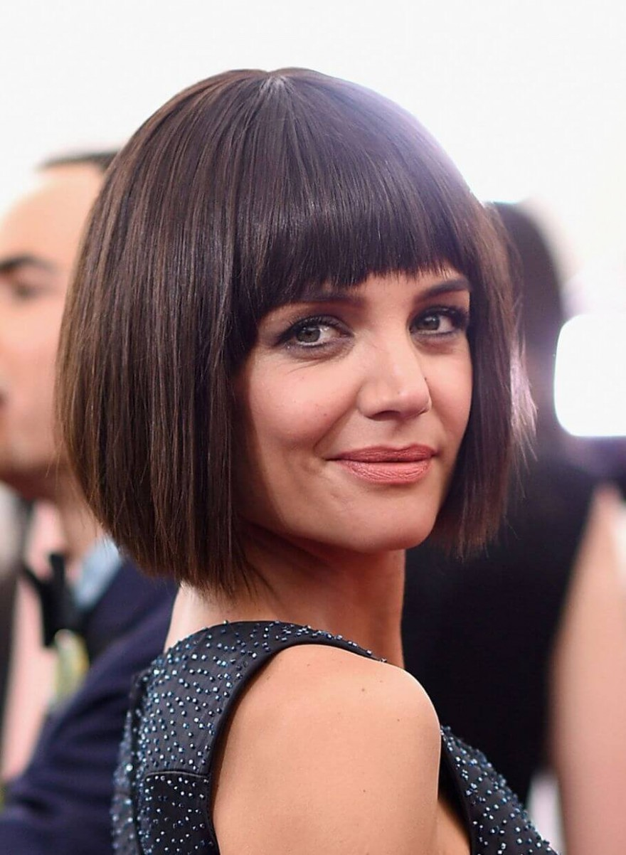 8 Blunt Bob Haircuts - Hairstyles that are Timeless with a Twist!