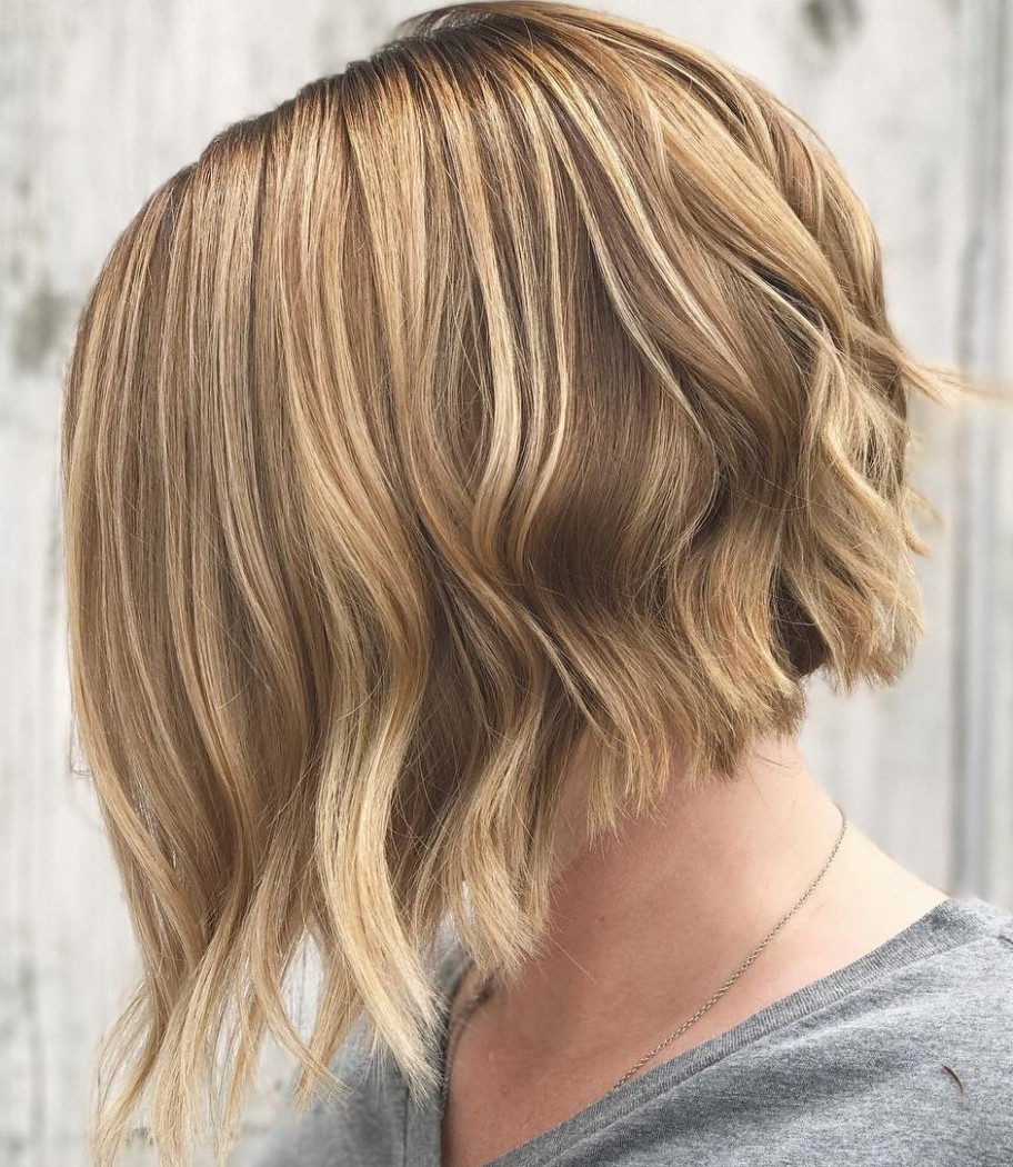 8 Brand New Short Bob Haircuts And Hairstyles For 8 Hair Adviser Hair Longer In Front