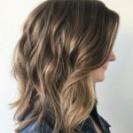 8 Chic Medium Shag Haircuts For 8 Hair Longer In Front