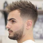 8 Classy Haircuts And Hairstyles For Balding Men Balding Mens Mens Short Haircuts For Thin Hair