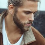 8 Cool Men's Long Hairstyles For You To Have Fashions Nowadays Beard And Long Hair Style
