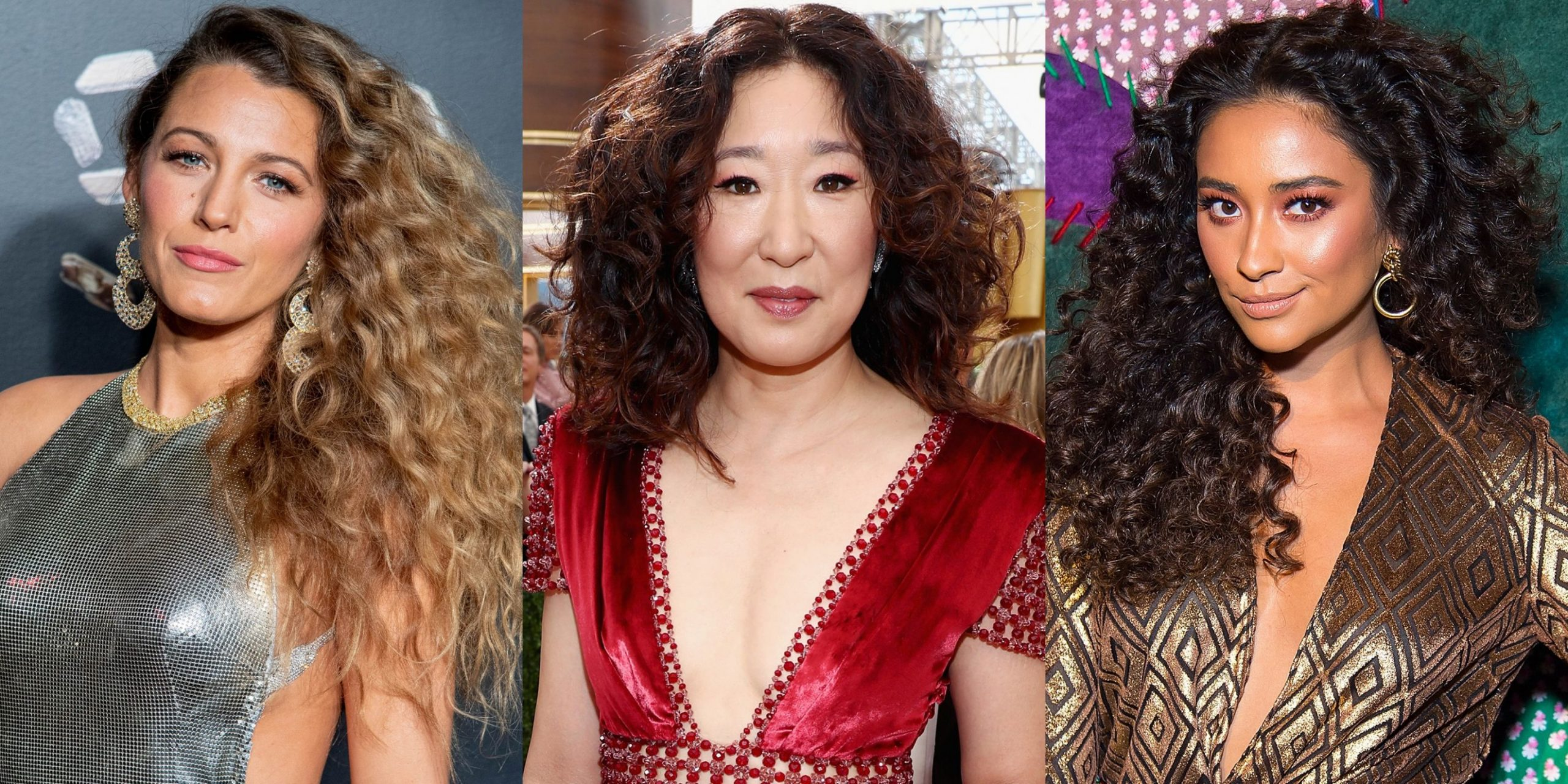 8 Curly Hairstyles And Haircuts We Love Best Hairstyle Ideas Hairstyles To Do With Curly Hair