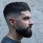 8 Easy & Stylish Short Hairstyles For Men [8 Edition] Small Haircut For Men