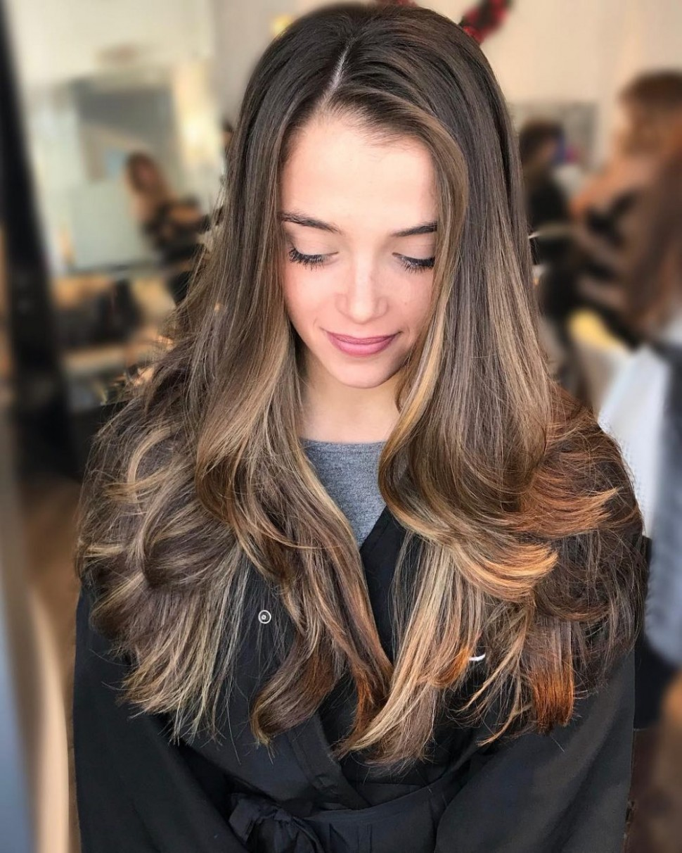 8 Easy Hairstyles For Long Straight Hair In 8 Hairstyles For Long Straight Hair