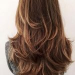 8 Fabulous Women's Long Hair Hairstyles Ideas For Your Easy Good Haircuts For Long Hair