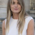 8 Fresh Hairstyle Ideas With Side Bangs To Shake Up Your Style Long Side Bangs
